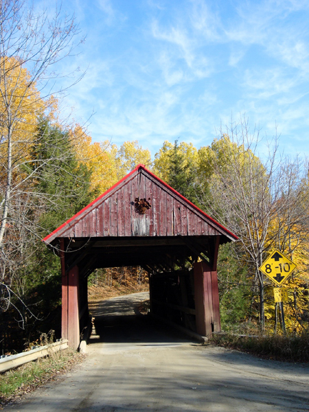 Sterling Covered Bridge